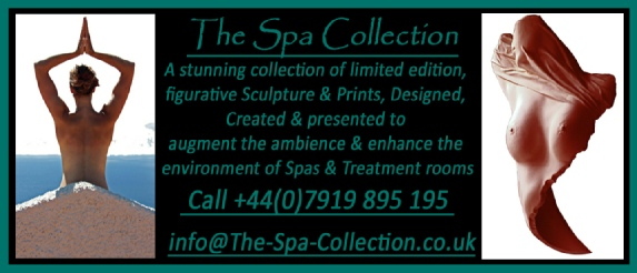 Highly relevant and effective Figurative and Botanical Art / Architectural Elements designed to enrich SPAS, BOUTIQUE and PRESTIGE Hotels.